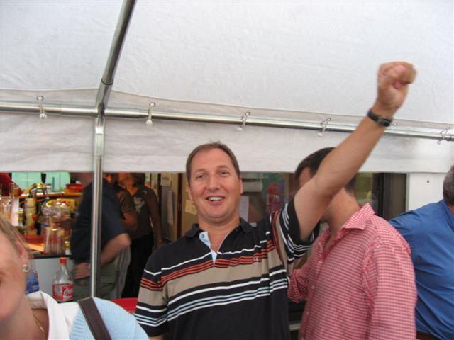 Souper annuel 2006 9