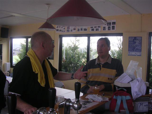 Ouverture saison 2006